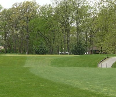 Country Hills Golf Course,Greenview, Illinois,  - Golf Course Photo
