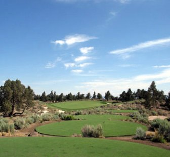 Pronghorn - Nicklaus Course,Bend, Oregon,  - Golf Course Photo