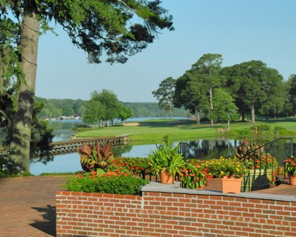 Houston Lake Country Club,Perry, Georgia,  - Golf Course Photo