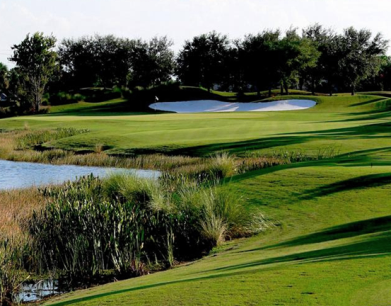 Golf Course Photo, Pelican Sound Golf & River Club, Estero, 33928