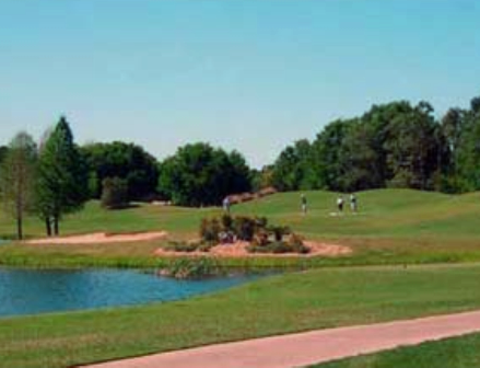 Royal Oaks At Oak Run Country Club, Ocala, Florida, 34476 - Golf Course Photo