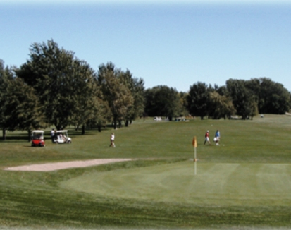 Paullina Golf Club, Paullina, Iowa, 51046 - Golf Course Photo