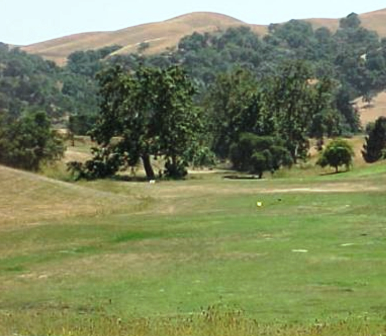 Gavilan Golf Course,Gilroy, California,  - Golf Course Photo