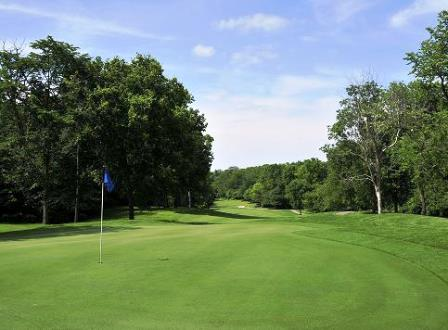 Golf Course Photo, Foxfire Golf Club, The Foxfire, Lockbourne, 43137