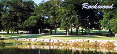 Rockwood Golf Course,Fort Worth, Texas,  - Golf Course Photo