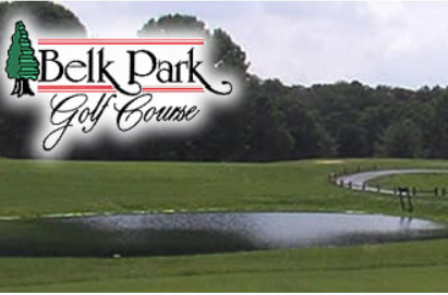 Belk Park Golf Course, Wood River, Illinois, 62095 - Golf Course Photo