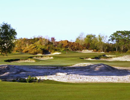 Streamsong Resort, Red Course