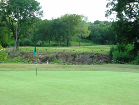 Harvey Penick Golf Course, Austin, Texas, 78723 - Golf Course Photo