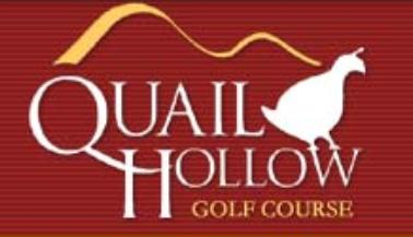 Quail Hollow Golf Course (The Magnolia Trace) -Short, McComb, Mississippi, 39648 - Golf Course Photo