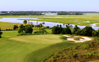 The Golf Club at Briars Creek,Charleston, South Carolina,  - Golf Course Photo