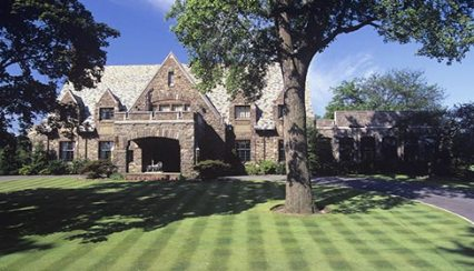 Winged Foot Golf Club, East,Mamaroneck, New York,  - Golf Course Photo