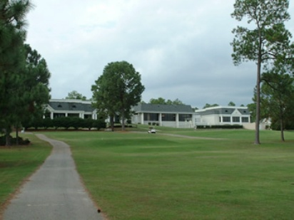 Golf Course Photo, Heron Lakes Country Club, Mobile, 36693