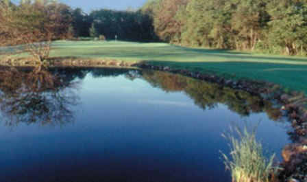 Golf Course Photo, Lost Nation Golf Club, Dixon, 61021