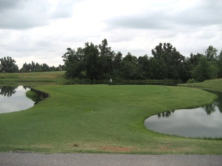 Dogwood Hills Golf Course, CLOSED 2015,Cunningham, Kentucky,  - Golf Course Photo