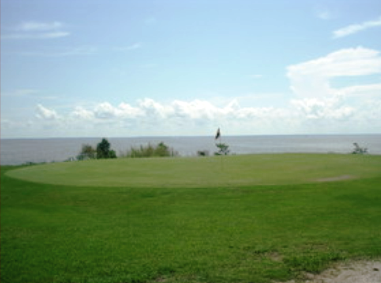 Gulf Pines Golf Course, CLOSED 2010,Mobile, Alabama,  - Golf Course Photo