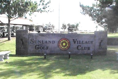Sunland Village Golf Course, Mesa, Arizona, 85206 - Golf Course Photo