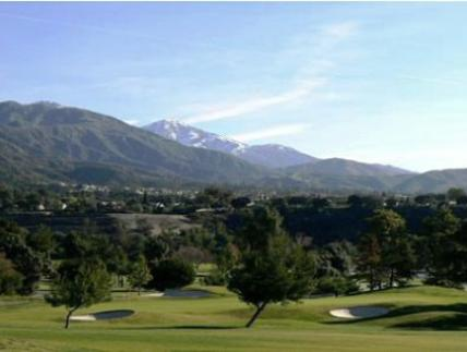 San Dimas Canyon Golf Course, San Dimas, California, 91773 - Golf Course Photo