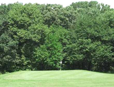 Golf Course Photo, Edgebrook Golf Course, Chicago, 60646
