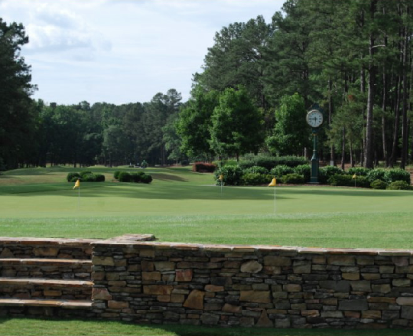 Golf Course Photo, West Lake Country Club, Augusta, 30907