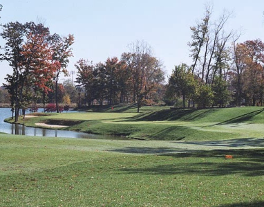 Boone Links Golf Course,Florence, Kentucky,  - Golf Course Photo