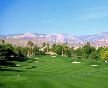 Canyon Gate Country Club,Las Vegas, Nevada,  - Golf Course Photo
