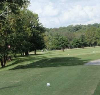 Bella Vista Village Golf Courses - Berksdale