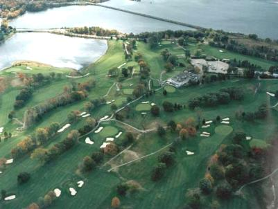 Metacomet Country Club,East Providence, Rhode Island,  - Golf Course Photo