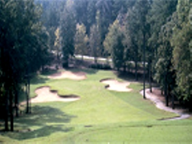 Fox Creek Golf Course,Lydia, South Carolina,  - Golf Course Photo