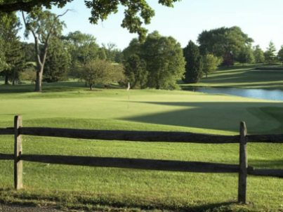 Bartlett Hills Golf Club,Bartlett, Illinois,  - Golf Course Photo