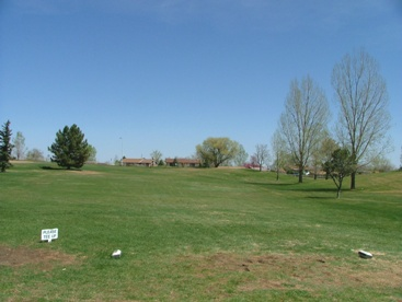 Golf Course Photo, Greenway Park Golf Course, Broomfield, 80020