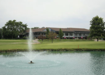 Germania Town & Country Club, CLOSED 2011, Saginaw, Michigan, 48602 - Golf Course Photo