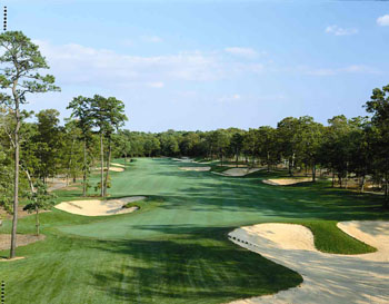 Sand Barrens Golf Club, The -North-South, Swainton, New Jersey, 08210 - Golf Course Photo