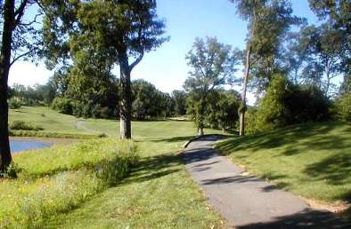 Black Rock Golf Course,Hagerstown, Maryland,  - Golf Course Photo