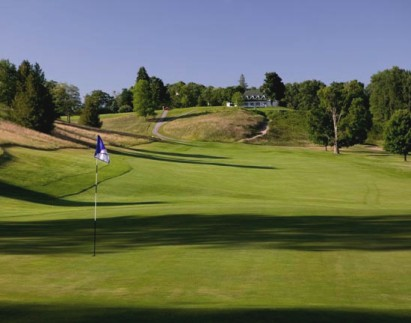 Belvedere Golf Club,Charlevoix, Michigan,  - Golf Course Photo