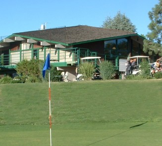 Washoe Golf Course,Reno, Nevada,  - Golf Course Photo