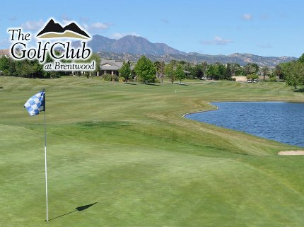 The Golf Club at Brentwood ,Brentwood, California,  - Golf Course Photo