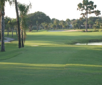 Golf Course Photo, Deep Creek Golf Club, Punta Gorda, 33983