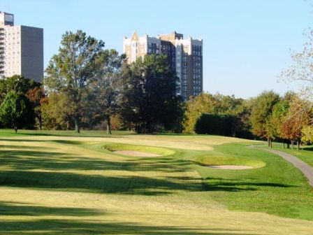 Forest Park Golf Course,Saint Louis, Missouri,  - Golf Course Photo