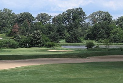 Golf Course Photo, Stonewall Orchard Golf Club, Grayslake, 60030