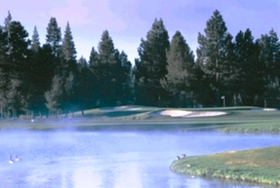 Golf Course Photo, Sunriver Resort, Woodlands, Sunriver, 97707