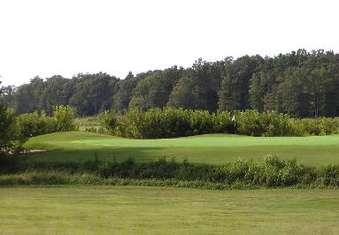 Charlotte National Golf Course, Indian Trail, North Carolina, 28079 - Golf Course Photo