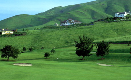 Golf Course Photo, Summitpointe Golf Course, Milpitas, 95035