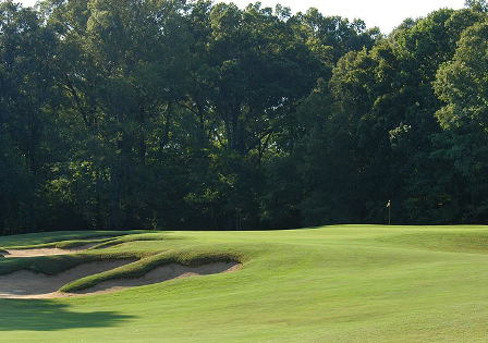 Black Bear Golf Course,Delhi, Louisiana,  - Golf Course Photo