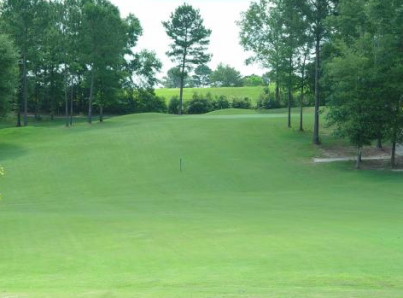 Golf Course Photo, Pine Belt National Golf Club, Moselle, 39459
