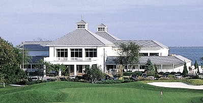 Rehoboth Beach Country Club, Rehoboth Beach, Delaware, 19971 - Golf Course Photo