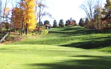 Southmoore Golf Course,Bath, Pennsylvania,  - Golf Course Photo