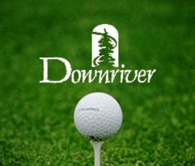 Golf Course Photo, Downriver Golf Course, Spokane, 99205