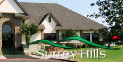 Surrey Hills Country Club