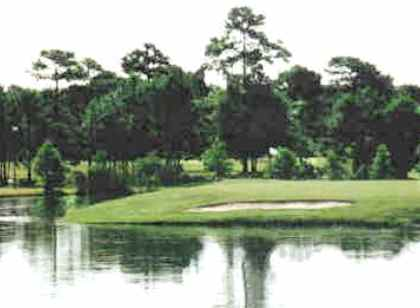 Golf Course Photo, Topsail Greens Golf & Country Club, Hampstead, 28443