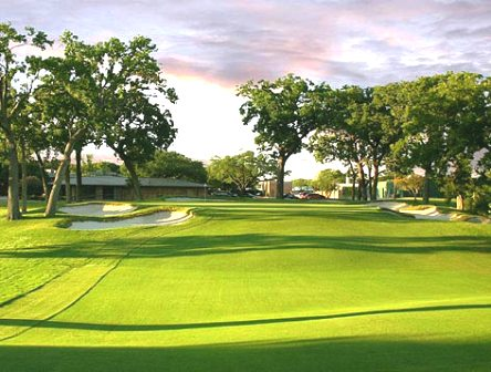 Brook Hollow Golf Club,Dallas, Texas,  - Golf Course Photo